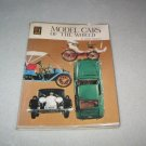 Model Cars Of The World by Noboru Nakajima Dinky Toys