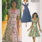 Misses' Dress Sewing Pattern Size 6-12 Butterick 6103 UNCUT