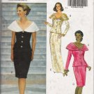 Misses' Evening Top & Skirt Rimini Sewing Pattern Size 12-16 Butterick 5698 UNCUT