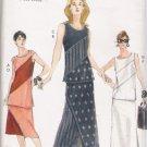 Misses' Top & Skirt Sewing Pattern Size 14-18 Vogue 7057 UNCUT