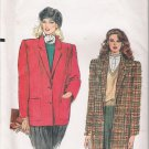Vintage Sewing Pattern Misses' Jacket Size 12-16 Vogue 8426 UNCUT