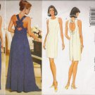 Misses' Dress Sewing Pattern Size 6-10 Butterick 4797 UNCUT