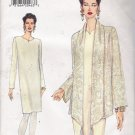 Misses' Jacket & Dress Sewing Pattern Size 20-24 Vogue 9126 UNCUT