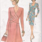 Misses' Dress Sewing Pattern Size 18-22 Vogue 8414 UNCUT