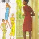 Misses' Dress Sewing Pattern Size 8-18 Style 2735 UNCUT