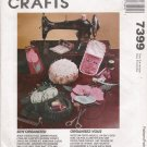 Sewing Accessories Sewing Pattern McCall's 7399 UNCUT