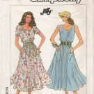 Misses' Dress Sewing Pattern Size 10-16 Simplicity 7944 UNCUT