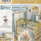 Daisy Kingdom Nursery Sewing Pattern Simplicity 9311 UNCUT