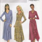 Misses' Dress Sewing Pattern Size 6-12 Butterick 4284 UNCUT
