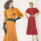 Vintage Sewing Pattern Misses' Dress Size 8-12 Vogue 9674 UNCUT