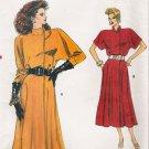 Vintage Sewing Pattern Misses' Dress Size 8-12 Vogue 9674 UNCUT