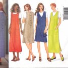 Misses' Jumper & Top Sewing Pattern Size 20-24 Butterick 5926 UNCUT