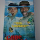 VHS Movies Tapes Gone Fishin Joe Pesci Danny Glover Comedy