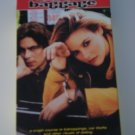 Vhs Movies Tapes Excess Baggage Alicia Silverstone Benicio del Toro