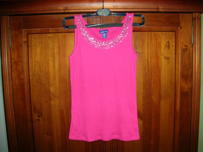 Limited Too Tank Top Size 16