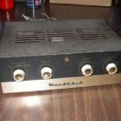 Heathkit 6BQ5 EA-2 mono tube integrated amp