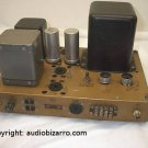 Heathkit W5M Tube Mono Amplifier