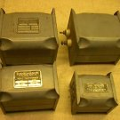 Thordarson Single-Ended Output and Power Transformers50 Vintage