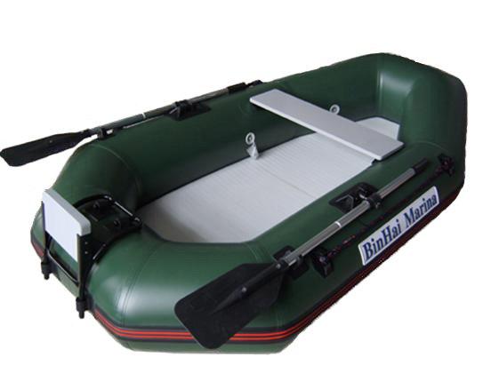 drifting-fishing boat