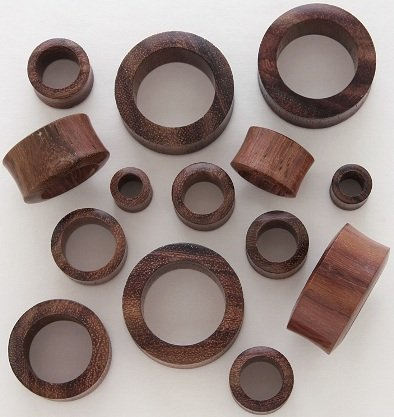 PALM WOOD HOLLOW TUNNELS
