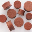 GOLDSTONE PLUGS