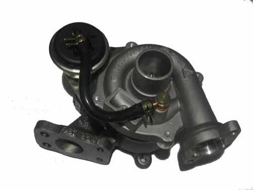 New KKK turbocharger KP35(54359700001) for FOrd Peugout