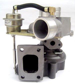 turbochargers RHB5 turbo charger Isuzu