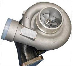 turbocharger KKR1000 turbo chargers for Nissan