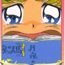SAILOR MOON -USAGI CRY WHEN READING- GRAFFITI 7 CARD #264
