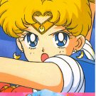 SAILOR MOON  SAILORMOON S PP 8 CARD #390