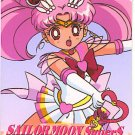 SAILOR MOON  SAILORMOON SUPER S PP 11 CARD #516