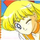 SAILOR MOON 5TH ANNIVERSARY SAILORMOON R MEMORIES CARD #24