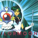 SAILOR MOON 5TH ANNIVERSARY SAILORMOON  S MEMORIES CARD #30
