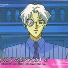 SAILOR MOON  HERO-4 SAILORMOON S CARD #405