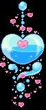 SAILOR MOON -PETITE GROUP- PRISM GRAFFITI WEDDING SAILORMOON CARD #3 FREE SHIPPING