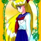 SAILORMOON SAILOR MOON S CARDDASS W PART 2 CARD #65 MINAKO/VENUS