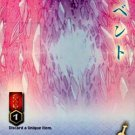 What? Broken?  CARD #202  INUYASHA TCG TETSUSAIGA  RARE PRISM FOIL CARD GAME