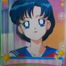 SAILOR MOON  CARDDASS WORLD EX-3  SAILORMOON  EX3 CARD 18