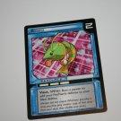 MEGAMAN GAME CARD MEGA MAN 2C41 SHRIMPY 2
