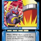 MEGAMAN GAME CARD MEGA MAN 2C23 GAIA