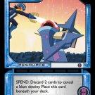 MEGAMAN GAME CARD MEGA MAN 1R95 Magic Block