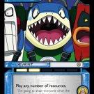MEGAMAN GAME CARD MEGA MAN 3R68 Out of Water