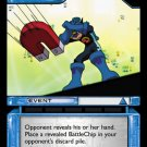 MEGAMAN GAME CARD MEGA MAN 3R66 Modest Defense