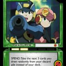MEGAMAN GAME CARD MEGA MAN 1C70 Two for One