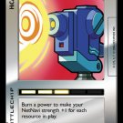 MEGAMAN GAME CARD MEGA MAN 2C9 HiCannon