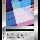 MEGAMAN GAME CARD MEGA MAN 1C8 AreaSteal