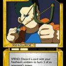 MEGAMAN GAME CARD MEGA MAN 2C38 Ready, Aim,…