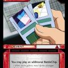 MEGAMAN GAME CARD MEGA MAN 1C26 Not Enough Power