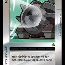 MEGAMAN GAME CARD MEGA MAN 1C18 Tornado