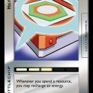 MEGAMAN GAME CARD MEGA MAN 2C10 HolyPanel